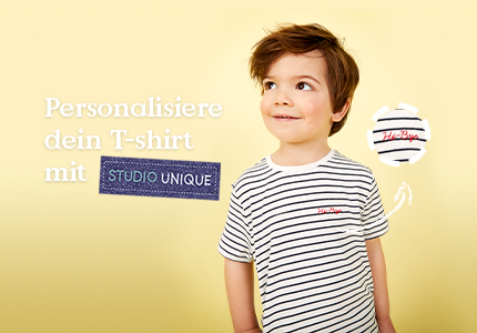 personalisieren sweater studio unique